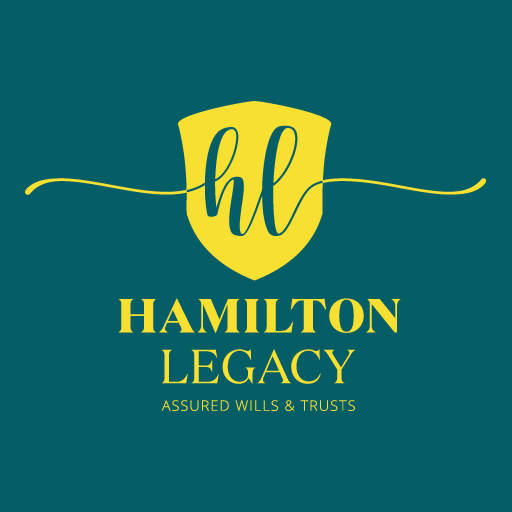 Hamilton Legacy Primary Logo