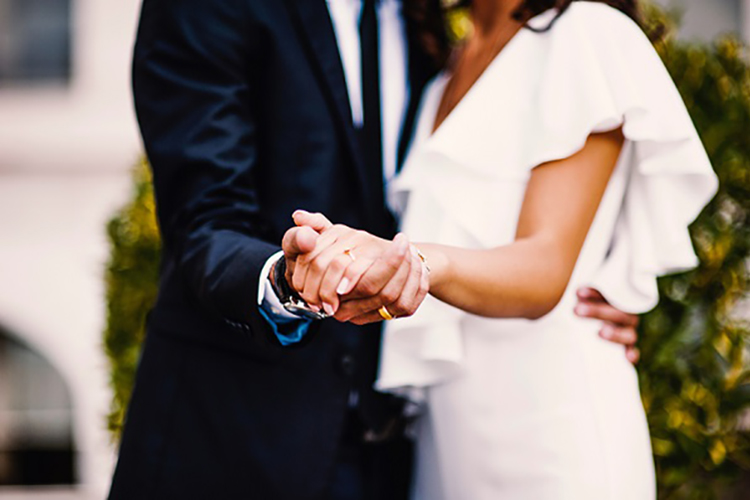 Are you just about to get Married OR Separated OR Divorced?