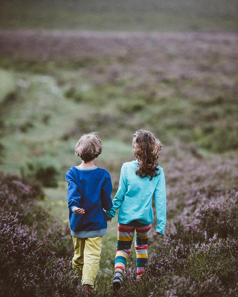 Guardianship - Two Siblings
